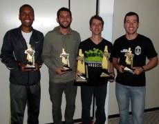 OLIMTRA – Caldense conquista o oitavo título do Grupo B