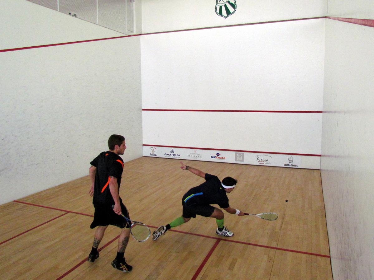 Squash – Atletas da Caldense tem bom desempenho no Circuito Regional