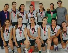 BASQUETE – Caldense/SMEL fica com o bronze no feminino e masculino do JOJU