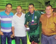 FUTSAL – Palmeiras é Campeão do Torneio Interno de Futsal