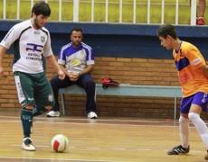FUTSAL –  Equipe de Campestre vence Caldense no 2º Circuito de Futsal Masculino da LIDARD