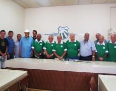 Caldense lança carnês para o Campeonato Mineiro