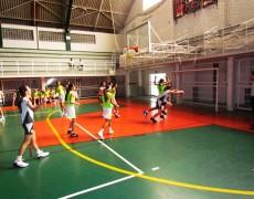 Iniciação esportiva da Caldense retoma atividades essa semana