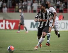 Atlético vence Caldense por 2 a 0 no Independência