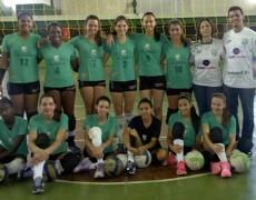 VÔLEI FEMININO – Caldense/SMEL participa de Campeonato Sul Mineiro Sub-15 em Perdões