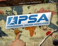 Caldense será sede de Etapa do Circuito Mundial de Squash