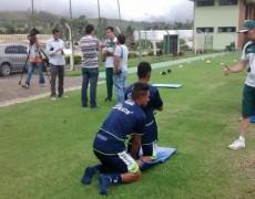 Caldense confirma jogos-treino visando Campeonato Mineiro de 2015