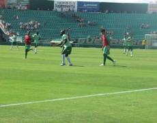 Caldense encerra pré-temporada com vitória sobre o Guarani em Campinas