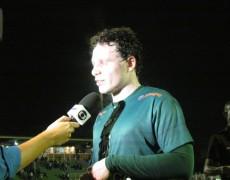 Caldense vence o Atlético e assume a vice-liderança do Campeonato Mineiro Unicef 2015