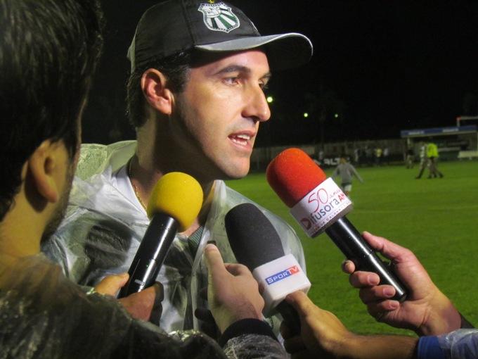 Caldense bate o Tombense: É a campeã do interior de Minas e vai disputar a final do Mineiro com o Atlético