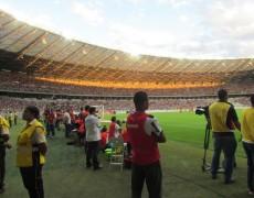 Caldense garante empate com o Atlético no Mineirão e pode ser a campeã mineira com outro empate no próximo domingo