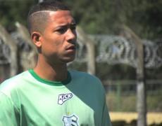 Jogador da Portuguesa é novidade na Caldense