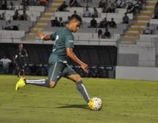 Empate com a Ponte finaliza Copa do Brasil para a Caldense