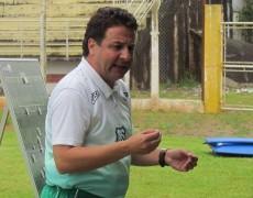 NOTA OFICIAL – Saída do técnico Gian Rodrigues