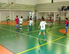 Festival de Futsal da Associação Atlética Caldense acontece no clube