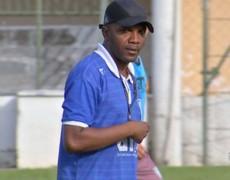 COMUNICADO OFICIAL: Thiago Oliveira é o novo técnico da Caldense