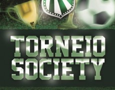 Caldense realiza Torneio Interno de Futebol Society