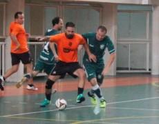 """""""Amigos do Futsal 2″ reúne craques do passado em quadrangular na Caldense"""