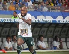 Zambi passará por cirurgia na segunda