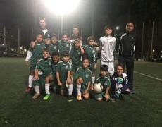 Caldense é finalista da Copa João Batista Alves
