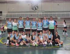 Campeonato de voleibol sediado pela Caldense atrai mais de mil pessoas para a cidade