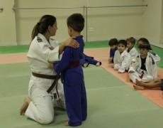 Aulas de artes marciais movimentam noites da Caldense