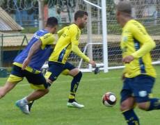 Caldense agenda três jogos-treino visando preparação para o Campeonato Mineiro