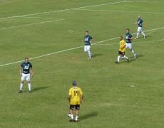 Em grande jogo, Caldense é superada pelo Master do Corinthians