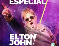 Mais da metade das mesas já estão reservadas para show de Elton John Cover na Caldense