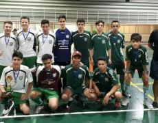Caldense realiza torneio interno de futsal para entrosar jogadores