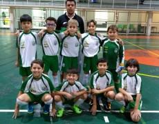 Caldense faz final da Copa Lázaro Walter Alvisi contra Futpoços