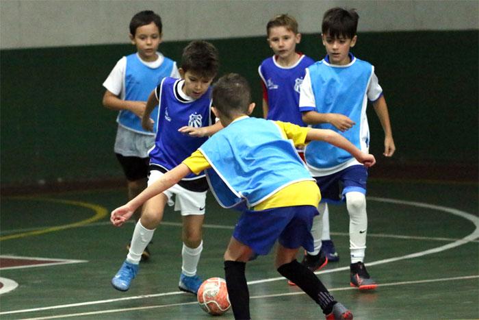 Copinha 13 de Maio, com alunos da Caldense nascidos entre 2009 e 2012, tem campeões definidos