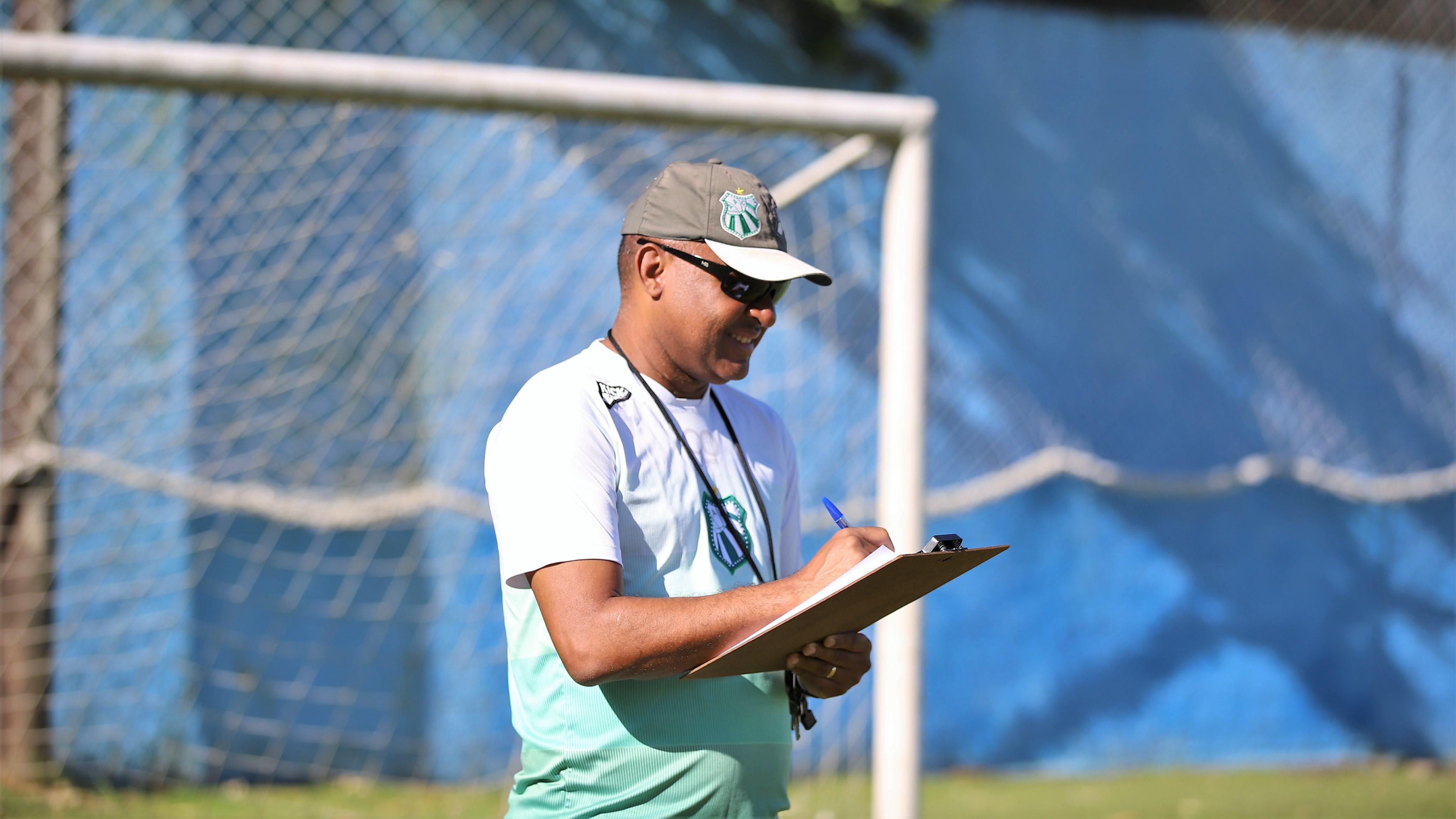 Veja a lista de aprovados na peneira de futebol de campo da Caldense
