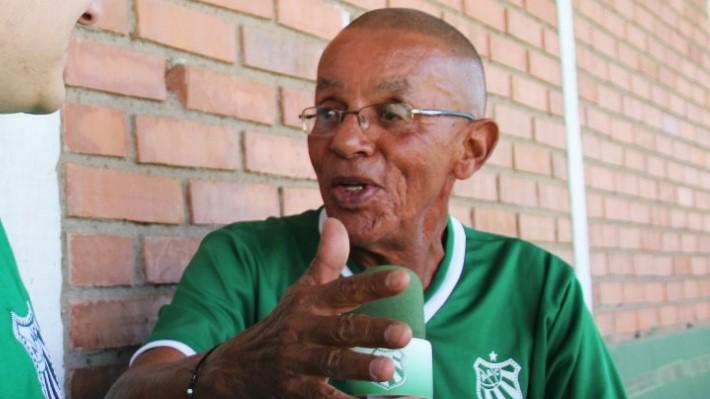 Morre Luiz Carlos Beleza, ex-lateral-direito da Caldense, aos 69 anos
