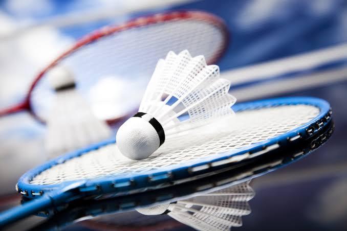 Caldense sediará aulas de Badminton aos sábados para nascidos entre 2005 e 2010